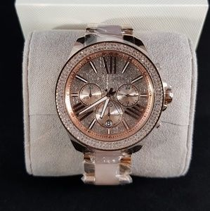 Michael Kors MK6096 watch